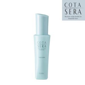 COTA SERA コタセラ スキャルプローション医薬部外品100ml|pechka