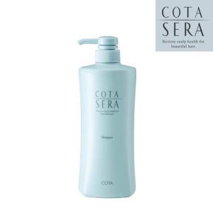 COTA SERA コタセラ シャンプー医薬部外品800ml|pechka