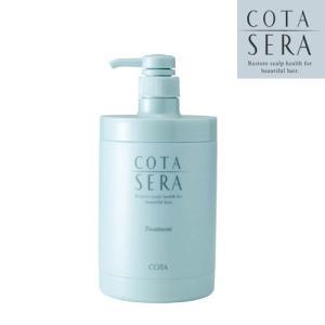 COTA SERA コタセラ トリートメント医薬部外品1000g|pechka