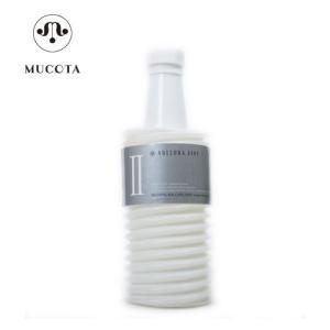 ムコタ アデューラ アイレ 02エモリエントCMCシャンプー アクア 700ml 詰替え用|pechka