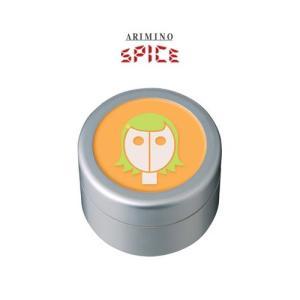 アリミノ スパイスシスターズ ソフトワックス 35g|pechka
