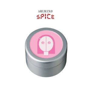 アリミノ スパイスシスターズ シャイニングストレート 35g|pechka