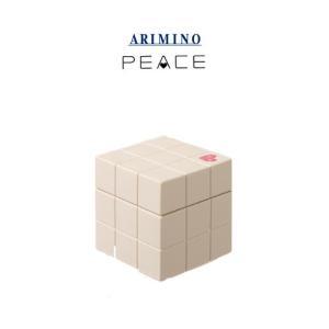 アリミノ ピース ニュアンスワックス 80g|pechka