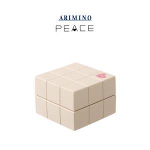 アリミノ ピース ニュアンスワックス 40g|pechka