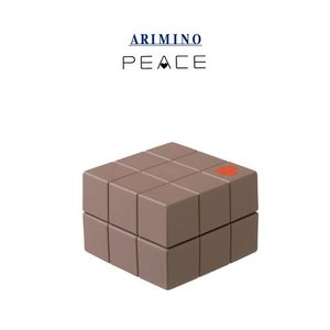 アリミノ ピース ソフトワックス 40g|pechka