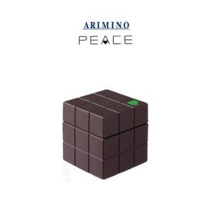 アリミノ ピース ハードワックス 80g|pechka