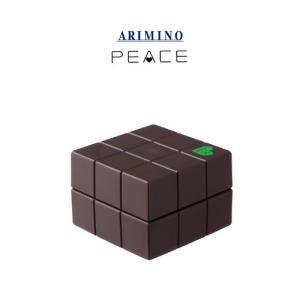アリミノ ピース ハードワックス 40g|pechka