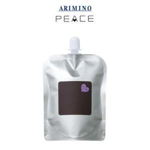 アリミノ ピース バウンシーカール ホイップ  400ml詰替え用レフィル|pechka