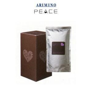 アリミノ ピース カールミルク 詰め替え用 リフィル200ml×3袋入り|pechka