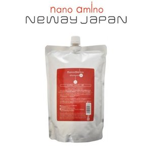 ニューウェイジャパン  ニューウェイジャパン ナノアミノ シャンプー DR 1000ml 詰替え用|pechka