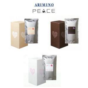アリミノ ピース ミルク 詰め替え用 リフィル200ml×3袋入りフリーチョイス2コ送料無料|pechka
