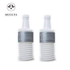 送料無料ムコタ アデューラ アイレ 06ヘアマスクトリートメントモイスチャー 700g 詰替え用×2コセット pechka