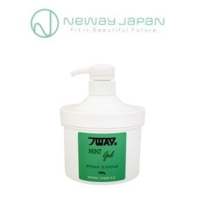 ニューウェイジャパン パイウェイ ミントジェル 500g|pechka
