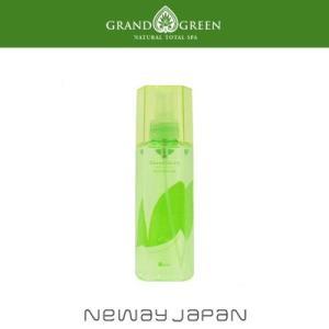 ニューウェイジャパン グラングリーン ウォーターリフレ 180ml pechka