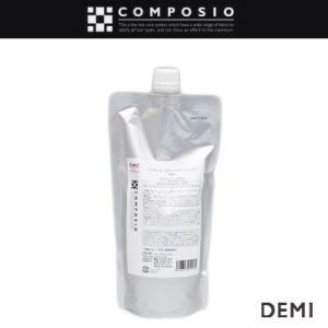 デミコンポジオ CMCリペア シャンプー 450ml詰替え用|pechka