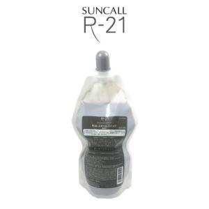 サンコール R-21 スキャルプパック400g 詰替え用|pechka