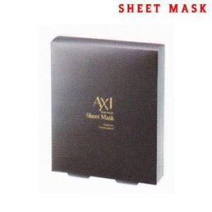 クオレ AXI エッセンシャルシートマスク 6枚入り|pechka