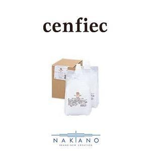ナカノ センフィーク コンディショナー モイスト 3000ml|pechka