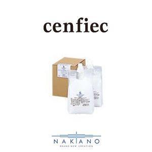 ナカノ センフィーク コンディショナー スムース 3000ml pechka