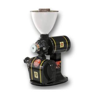 送料無料コーヒーミル R-440 カット臼 黒|pechka