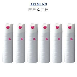 アリミノ ピース グロススプレー 200ml 6本セット 送料無料|pechka