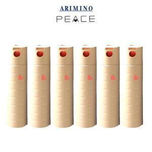 アリミノ ピース ニュアンススプレー 200ml 6本セット 送料無料|pechka