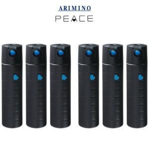 アリミノ ピース フリーズキープスプレー 200ml 6本セット 送料無料|pechka