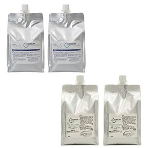 ナカノ 薬用コリューム シャンプー 3000ml リペアメント 3000g レフィルセット 送料無料|pechka
