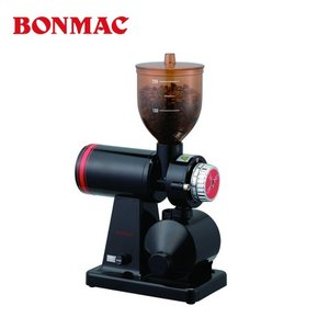BONMAC (ボンマック) コーヒーミル ブラック BM-250N 送料無料|pechka