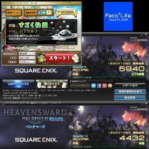 PecoChoiceHigh ゲーミング パソコン GTX750Ti搭載★送込 pecolife