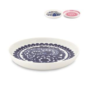 アラビア プレート フラットプレート お皿 中皿 サラダ デザート モーニング おしゃれ かわいい ...