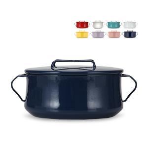 Dansk ダンスク 両手鍋 23cm COOK...の商品画像