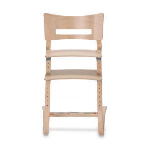 リエンダー ハイチェア 3年保証 木製 子どもから大人まで イス 北欧家具 椅子 ベビーチェア 出産祝い プレゼント Leander High Chair peeweebaby-gulliver 09