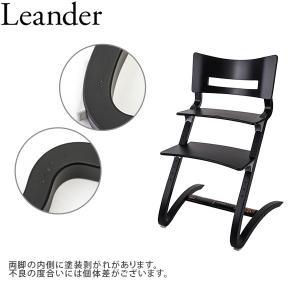 【訳あり】 リエンダー ハイチェア ベビーチェア 木製 ベビー 軽い 椅子 いす 北欧家具 子供用 ストッケ Leander High Chair|peeweebaby-gulliver|03
