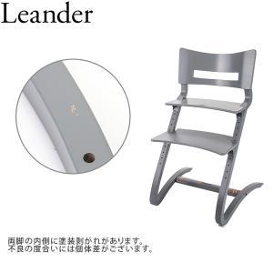 【訳あり】 リエンダー ハイチェア ベビーチェア 木製 ベビー 軽い 椅子 いす 北欧家具 子供用 ストッケ Leander High Chair|peeweebaby-gulliver|04