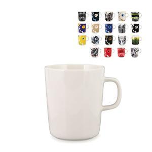 マリメッコ Marimekko マグカップ 250mL ウニッコ / ラシィマット / シイルトラプータルハ / ティアラ / キールナ マグ Mug 北欧 おしゃれ キッチン 食器|peeweebaby-gulliver
