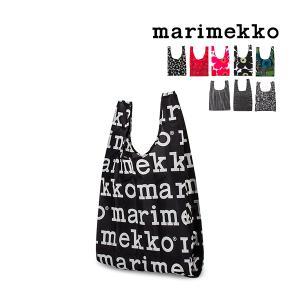 マリメッコ Marimekko エコバッグ スマートバッグ SMARTBAG MINI-UNIKKO 買い物バッグ おしゃれ かわいい 北欧 トートバッグ サブバッグ|peeweebaby-gulliver