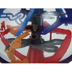 PERPLEXUS パープレクサス Perplexus Twist パープレクサス ツイスト 知育玩具 3D立体迷路|peeweebaby-gulliver|04