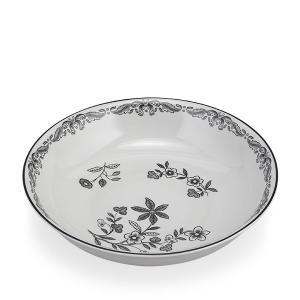 ロールストランド Rorstrand ディーププレート オスティンディア スヴァルト 22cm 深皿...
