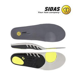 シダス 高性能インソール ゴルフ用 メンズ レディース スコアアップ 疲れにくい アーチサポート 衝...