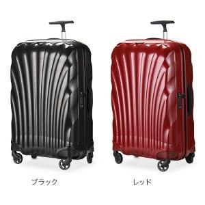サムソナイト スーツケース コスモライト3.0 スピナー69【68L】旅行 出張 海外 V22 73350 Cosmolite 3.0 SPINNER 69/25 FL2|peeweebaby-gulliver|02