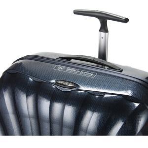 サムソナイト スーツケース コスモライト3.0 スピナー69【68L】旅行 出張 海外 V22 73350 Cosmolite 3.0 SPINNER 69/25 FL2|peeweebaby-gulliver|12