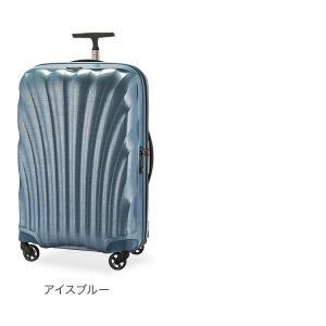 サムソナイト スーツケース コスモライト3.0 スピナー69【68L】旅行 出張 海外 V22 73350 Cosmolite 3.0 SPINNER 69/25 FL2|peeweebaby-gulliver|04