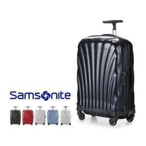 サムソナイト Samsonite スーツケース 36L 軽量 コスモライト3.0 スピナー 55cm 73349 COSMOLITE 3.0 SPINNER 55/20 キャリーバッグ 1年保証|peeweebaby-gulliver
