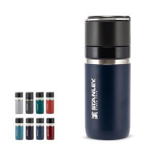 スタンレー Stanley 水筒 ゴーシリーズ セラミバック 真空ボトル 0.47L 10-0310...