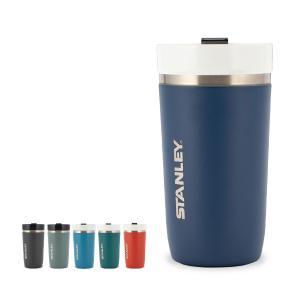 スタンレイ タンブラー 水筒 ステンレスタンブラー セラミック マグ マグボトル マイボトル カップ...