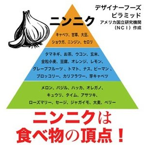 消臭ニンニク&松の実オイル『ママパイン』90粒|pejapan|06