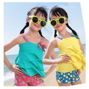 ●商品コード:73FTZ26  ●商品名:水着 女の子 セパレート スイミング キッズ 水遊び パン...