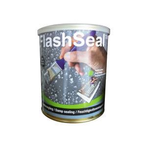 フラッシング用 フラッシュシール 一缶 雨水の漏水をストップします。|pelletman