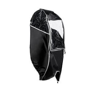 ウルトラスポーツ 子供乗せ自転車チャイルドシート レインカバー 防水加工 (収納バッグ付き)|penguin-design